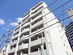ブラン・マ・メゾン[5階]の外観