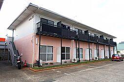ハイムUI[106号室]の外観