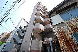 愛知県名古屋市千種区北千種2丁目の賃貸マンションの外観