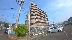 グランドハイム山本[3階]の外観