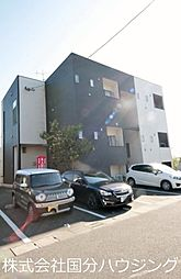 JR肥薩線 日当山駅 徒歩23分の賃貸アパート