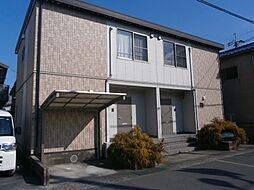 [テラスハウス] 大阪府茨木市東太田4丁目 の賃貸【/】の外観