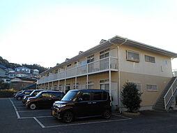 長崎県西彼杵郡時津町元村郷の賃貸アパートの画像