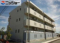 テージスII[3階]の外観