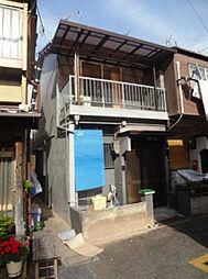 [一戸建] 大阪府守口市梶町4丁目 の賃貸【/】の外観