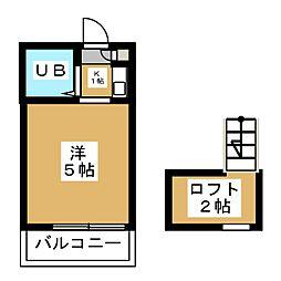 【敷金礼金0円!】プラザ鶴川B棟