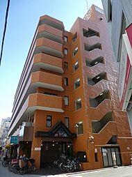 ライオンズマンション上本町第3[4階]の外観