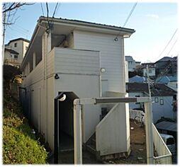 SHメゾン横浜鶴見[2階]の外観