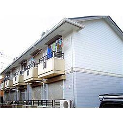 埼玉県さいたま市中央区本町西1丁目の賃貸アパートの外観