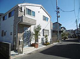 [一戸建] 東京都世田谷区桜上水3丁目 の賃貸【/】の外観