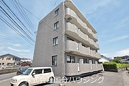 JR日豊本線 国分駅 徒歩17分の賃貸マンション