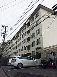 サンコーポ蒔田B[2階]の外観