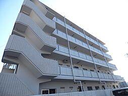 ドミール白幡[2階]の外観