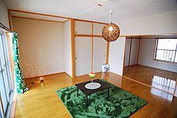 福岡県北九州市小倉北区真鶴2丁目の賃貸アパートの外観
