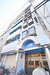 大阪府大阪市旭区赤川1丁目の賃貸マンションの外観