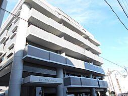 エステートマンション久留米医大前壱番館[4階]の外観