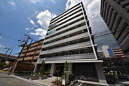 コンフォリア江坂広芝町[10階]の外観