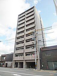 プレサンス京都駅前II[8階]の外観