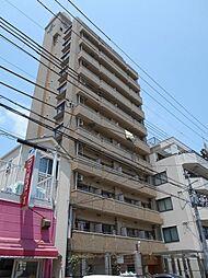 ワコーレプラティーク神戸深江駅前[1004号室号室]の外観