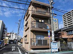 コーポ川井[1階]の外観