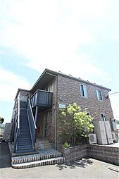 福岡県北九州市小倉南区沼緑町4丁目の賃貸アパートの外観