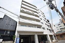 ラッフル徳川[6階]の外観