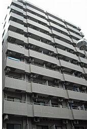 パレドール文京メトロプラザI[2階]の外観