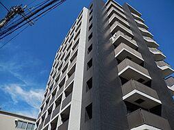 ルナコート江坂[9階]の外観