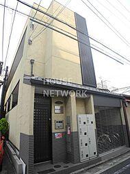 ロフティ東本願寺[102号室号室]の外観