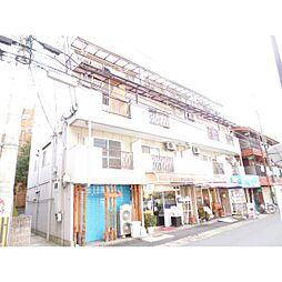 大阪府寝屋川市香里南之町の賃貸マンションの外観