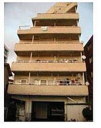 クレストコート西海[5階]の外観