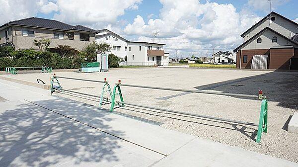 ブライトガーデン新II 2階の賃貸【静岡県 / 浜松市東区】