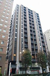 神奈川県横浜市中区羽衣町2丁目の賃貸マンションの外観