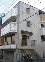 埼玉県川口市東川口1丁目の賃貸マンションの外観