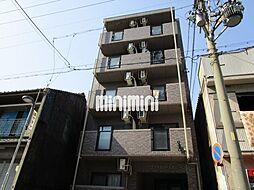 ヤマトマンション大須II[5階]の外観