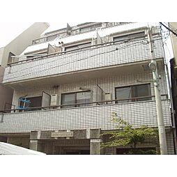 ダイホープラザ大塚[1階]の外観