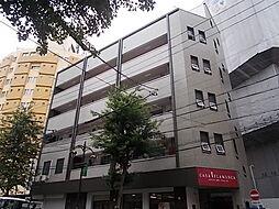 名古屋駅西ビル[4階]の外観