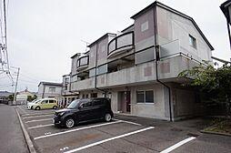 [テラスハウス] 愛媛県伊予郡松前町北黒田 の賃貸【/】の外観