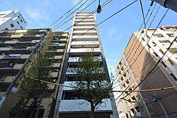 プレサンス金山コネクト[13階]の外観