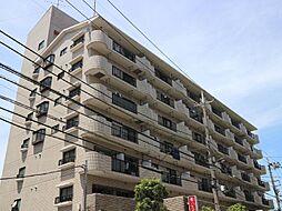 シティパレス綾瀬[3階]の外観