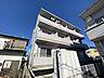 外観,1K,面積17.3m2,賃料2.2万円,JR常磐線 水戸駅 4.4km,,茨城県水戸市見川町2563番地