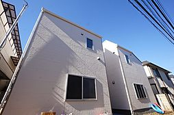 Presi桜新町[2階]の外観