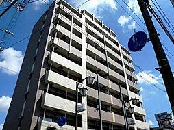 ベルドミール末広五番館[10階]の外観