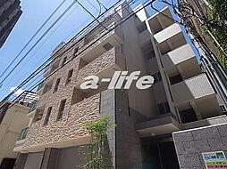 ADRESS SINKOBE[4階]の外観