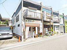 丼丸東青梅店まで243m、様々な海鮮丼をリーズナブルなお値段で楽しめます