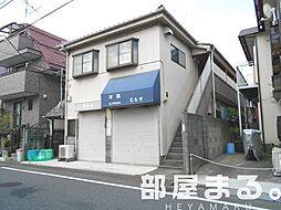 祖師ヶ谷大蔵10分(きむら荘)[2階]の外観