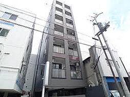 ディーシモンズ西梅田[5階]の外観