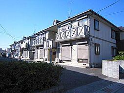 メゾンヨシコーD 202[2階]の外観