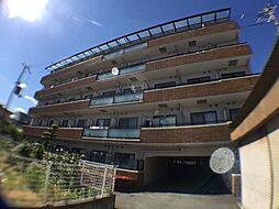 常陽第2ガーデンハイツ[2階]の外観