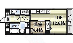 中村日赤駅 7.7万円